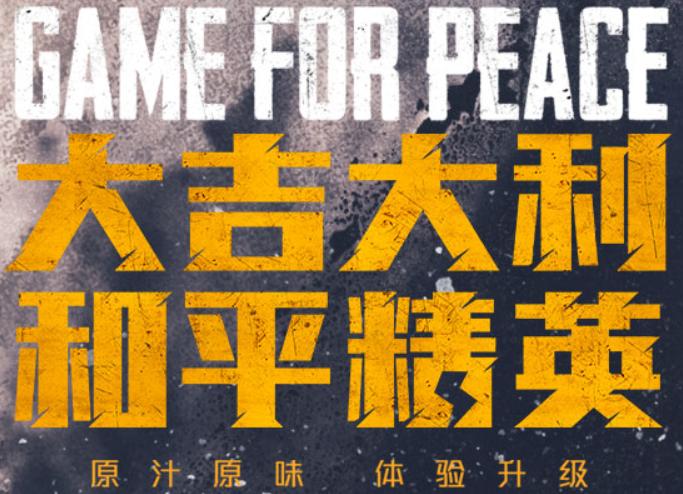 和平精英辅助